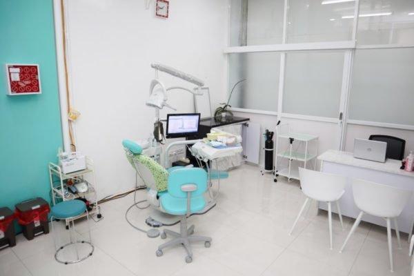Ruang Praktek 2