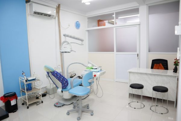 Ruang Praktek 4