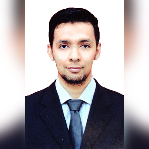 Drg. Muhammad Riza Tofani, Sp.Perio